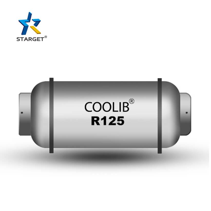 R125 of HFC Refrigerant - Starget