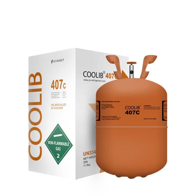 R407C refrigerant of HFC Refrigerant- Starget