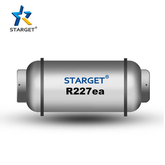 HFC227ea - Starget