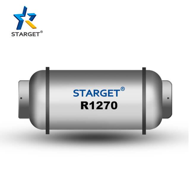 R1270 of HFO Refrigerant - Starget